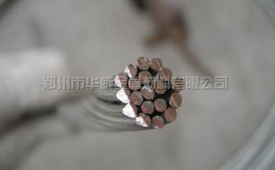 镀锡硬铜绞线
